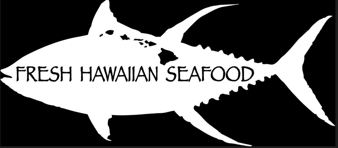 Fresh Hawaiian Seafood logo
